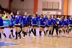 CSM Bucuresti si-a aflat viitoarea adversara din sferturile Ligii Campionilor