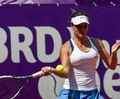 CSM Craiova: Ioana Rosca pleaca in China la Jocurile Olimpice de Tineret de la Nanjing