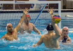 CSM Digi a invins Dinamo clar, cu 12-3, si s-a calificat pentru a zecea oara consecutiv in finala Superligii Nationale!