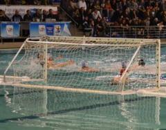 CSM Digi s-a calificat de pe primul loc in semifinalele Cupei Romaniei la polo de la Brasov