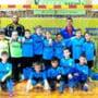 CSM Focsani vrea titlul la turneul de la Brasov