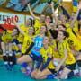 CSM Lugoj incheie sezonul oficial cu o victorie ce o claseaza pe locul 7