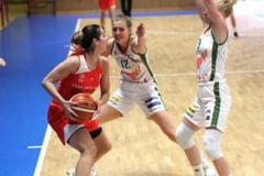 CSM Satu Mare pierde la debutul in CEWL, scor 65-105