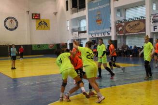 CSM Slatina joaca la Resita ultimul meci al turului de campionat