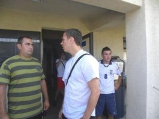 CSM Slatina l-ar putea lasa fara loc de munca pe Bicu