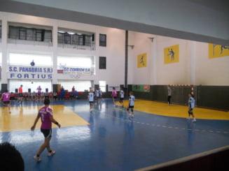 CSM Slatina vrea sa uite esecul de la Sebes cu o victorie acasa