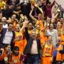 CSM Targoviste a castigat Cupa Romaniei la baschet feminin dupa o finala dramatica cu Olimpia CSU Brasov