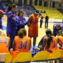 CSM Targoviste cauta antrenori pentru echipele de baschet si volei