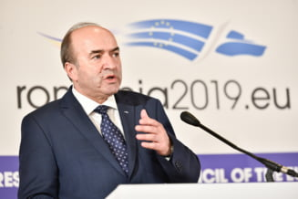 CSM a avizat favorabil OUG pentru procurorul european. Toader anunta o conferinta de presa dupa sedinta de guvern