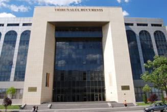 CSM a decis: Inspectia Judiciara va controla Tribunalul Bucuresti (Video)