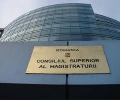 """CSM acuza """"surprizele"""" din Legile Justitiei si subliniaza ca asociatiile prezente la Comisia Iordache nu reprezinta magistratii"""