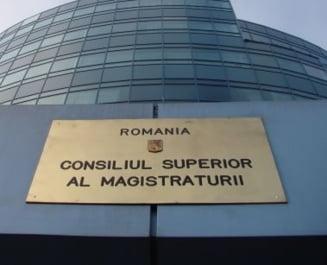 CSM acuza in cazul Nastase: S-a incercat sfidarea si decredibilizarea Justitiei!