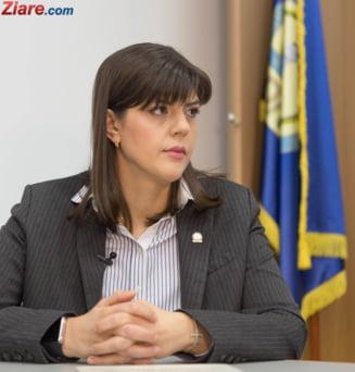 CSM amana pana in ianuarie o discutie privind actiunea disciplinara a IJ impotriva lui Kovesi