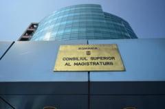 CSM analizeaza declaratiile lui Ponta despre condamnarea lui Nastase