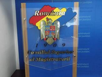 CSM avertizeaza: Legea salarizarii in varianta adoptata de Senat discrimineaza procurorii si incalca decizii ale CCR