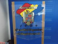 CSM avertizeaza Guvernul sa nu se atinga de pensiile magistratilor si-l ameninta cu CCR