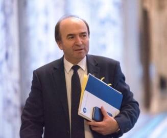 CSM cere Ministerului Justitiei raspunsul pe care l-a transmis Comisiei Europene pe dosarele de coruptie