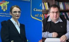 CSM i-a platiti avocatului Radu Chirita peste 25.000 de lei sa apere Sectia Speciala in fata judecatorilor europeni
