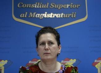CSM ii raspunde lui Basescu: Judecatorii nu sunt cauza tuturor relelor din Romania