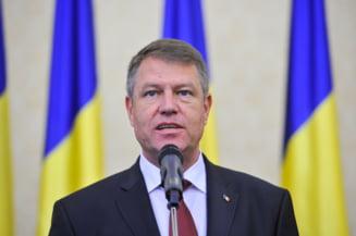 CSM isi alege conducerea intr-o sedinta condusa de Klaus Iohannis
