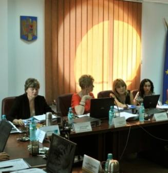 CSM motiveaza de ce a dat negativ procurorilor propusi de Pivniceru (Video)