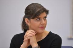 CSM respinge actiunile disciplinare promovate impotriva Laurei Codruta Kovesi si a altor doi procurori DNA