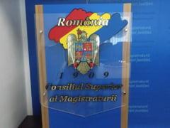 CSM respinge legea raspunderii magistratilor: Parlamentarii si Guvernul nu au o astfel de lege