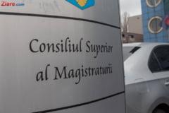 CSM va consulta magistratii cu privire la modificarile Codurilor Penale