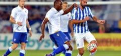 CSMS Iasi, eliminata din Europa League dupa o infrangere pe final de meci la Split