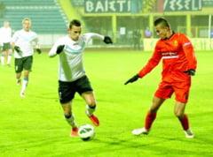 CSMS vizeaza trei puncte in partida de maine, de la Piatra Neamt, cu Ceahlaul