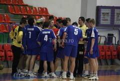 CSS Sibiu s-a calificat la turneul final
