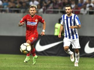 CSU Craiova a facut un prim transfer important al verii in Liga 1, insa toti banii tranzactiei vor ajunge la Gigi Becali - surse