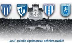 CSU Craiova isi schimba denumirea si sigla