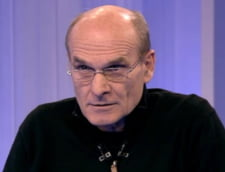 CTP, critici la adresa lui Dragos Bucur: Se alatura unor personaje ca senatoarea Cascada Urlatoarea