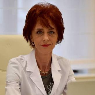 """CTP, despre controversatul medic Flavia Grosan si despre cei care o lauda: """"Cum as putea eu sa numesc aceste persoane? Le-as numi maglavite"""""""