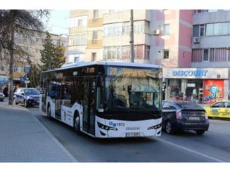 CTP Iasi anunta pentru maine devierea traseelor 28, 44 si 47