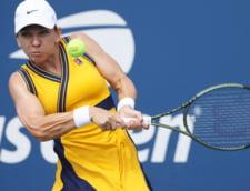 """CTP simte ca Simona Halep va avea un traseu lung la US Open: """"In intreaga ei cariera n-a fost asa eficienta"""""""