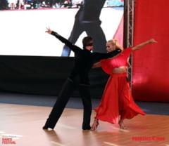 """CUPA """"BAIA MARE DANCE FESTIVAL"""" - 11 medalii si 27 de finale pentru sportivii de la Prodance 2000"""