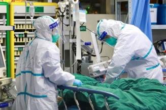 CUTREMURATOR: SEFA UPU de la Spitalul Judetean Ploiesti, la ATI. Din pricina coronavirusului!