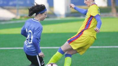 """Ca pe vremea lui Hagi. Romanul despre care spune ca va fi cel mai bun din istorie a marcat un gol incredibil. """"Ce gol, Doamne"""" VIDEO"""