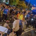 Ca sa evite o condamnare la CEDO, Guvernul ii plateste 4.500 de euro unui roman amendat pentru protest neautorizat