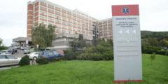 Cabinet de urologie la Spitalul de Urgenta din Targu-Mures!