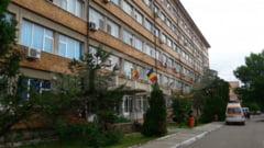 Cabinet pentru urgente stomatologice la Spitalul Judetean Buzau