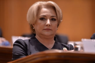 Cabinetul Dancila a depus juramantul. Iohannis acuza topaiala guvernamentala: Justitia e linia rosie!