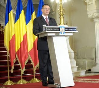 Cabinetul Ungureanu, echipa care merita o sansa (Opinii)