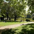 Cadavrele a doua surori gemene din Romania descoperite intr-un parc din Paris