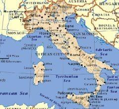 Cadavrul unei prostituate romance, batuta si arsa, gasit in nordul Italiei