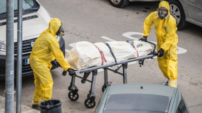 Cadavrul unui barbat de 71 de ani a fost gasit in raul Moldova, in zona municipiului Roman. Primele concluzii ale anchetatorilor