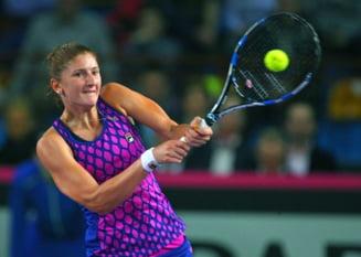 Cadere importanta pentru Irina Begu in clasamentul WTA - ce loc va ocupa