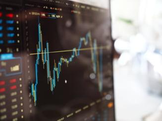 Cadere masiva la Bursa de la Bucuresti, ca urmare a taxelor anuntate de Teodorovici